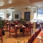 Dining at Seasalt RestaurantDining at Seasalt Restaurant
